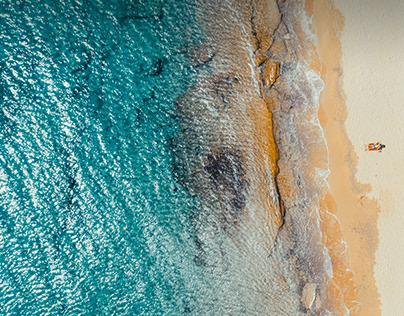 COLORS OF MYKONOS ISLAND