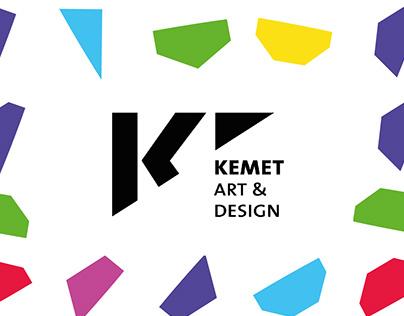 KEMET Event Banners