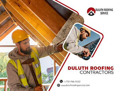 Searching for Duluth Roofing Contractors