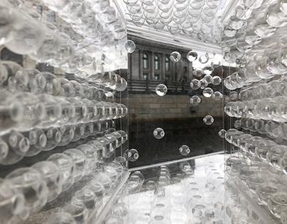 Glass Tunnel
