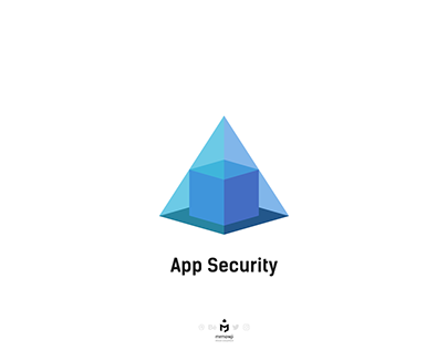 App Security Logo