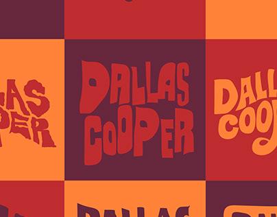 Dallas Cooper Logo