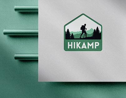 HIKAMP - Branding