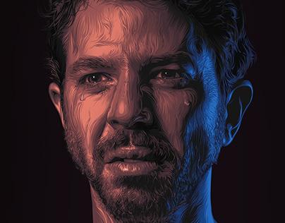 Omar El Shenawy Vector art