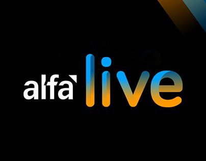 ALFA live
