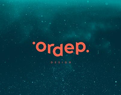 Ordep Design - Personal Branding 2019