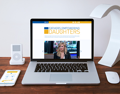 Website: Fathers Empowering Daughters