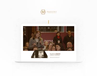 Yooh   Website - Maestry