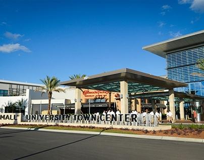 The Mall at UTC, Sarasota, FL