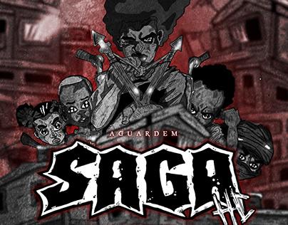 Saga Hc - Jaboatão - PE