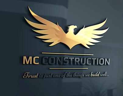 McConstruction Branding