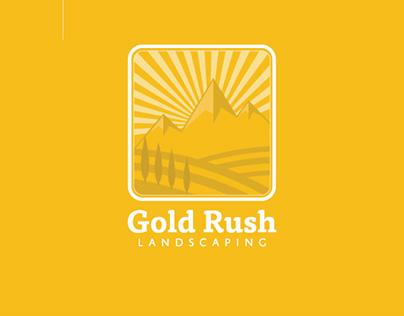 GOLD RUSH Identity Manual