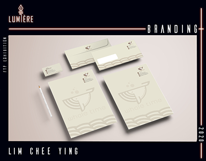 Lim Chee Ying (Branding)