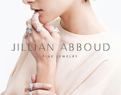 Jillian Abboud - Fine Jewelry