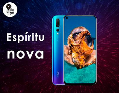 Espíritu Nova | Huawei Nova | Festival El Sol 2019