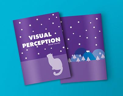 Visual Perception   Book Design