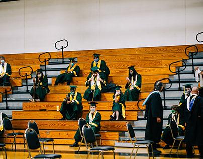 Ben Lippen Graduation