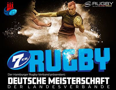 German Rugby 7s Championship 2018