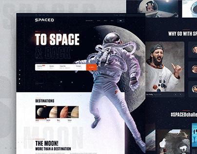SPACEDchallenge