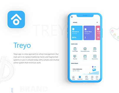 Treyo App