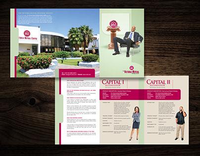 Two-Fold Brochure - VMBS