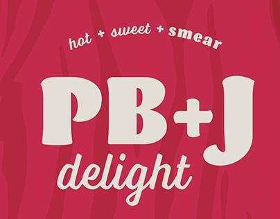 Concept | PB+J delight Food Truck
