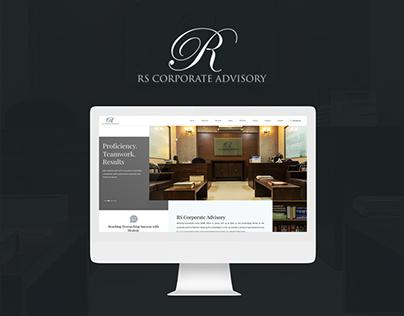 Web Design & Development | Law Firm