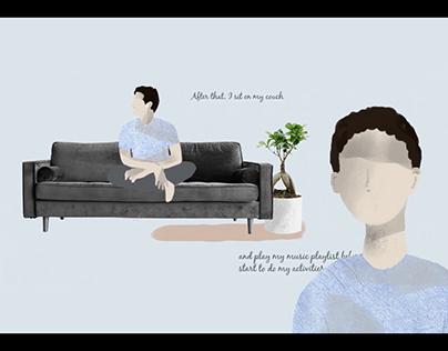 Sylvio Abisha - The New Normal Project
