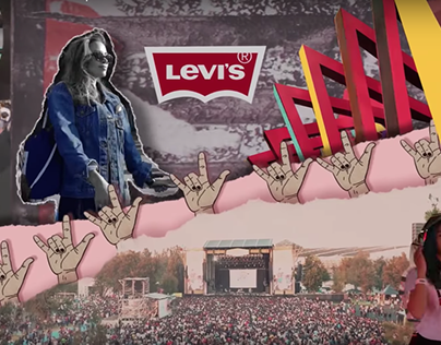 Levi's® Festival Season: Corona Capital 2018