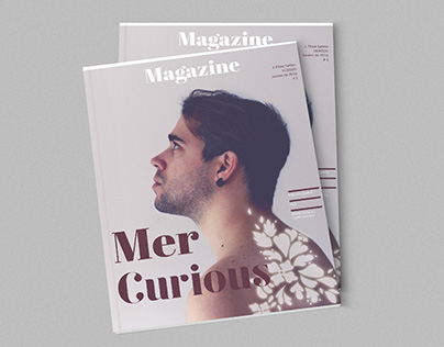 MerCurious Magazine