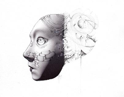 Inside My Masks Part II: L'Infini Turbulent