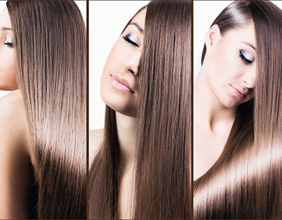 How to make your hair shiny: 6 really effective tips