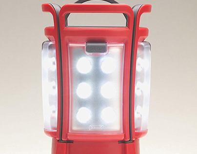Coleman Quad LED Lantern Review