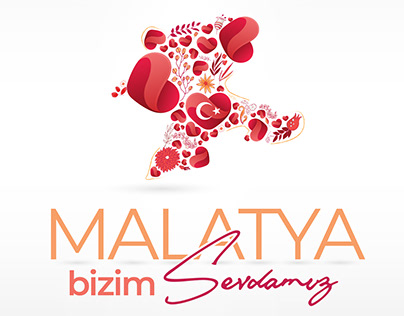 """Malatya Our Love"" Free Time Design..."