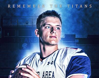 Shaler Area Titans Football 2019