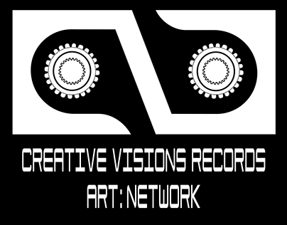 Creative visions records & Art: Network // 2017