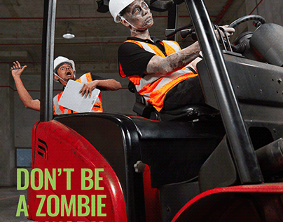 Workplace Safety Health and Council Print Campaign