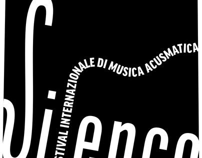 Branding: Silence Festival