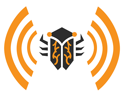The Midnight Cicadas logo
