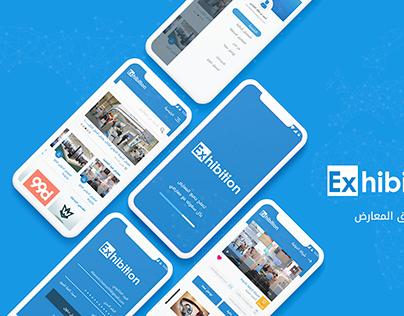 Exhibition App