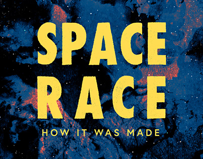 Space Race - How it was made