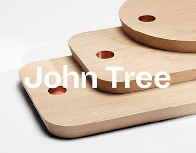John Tree Branding