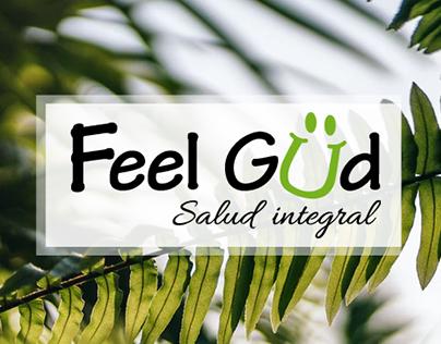 Feel Gud Social Media