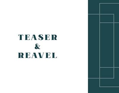 TEASER & REAVEL