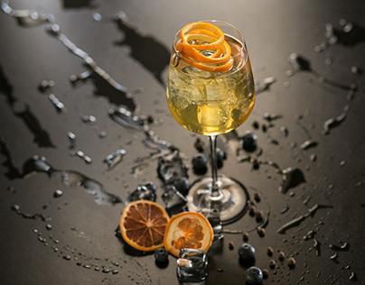 PHOTO Kokteli / Cocktails