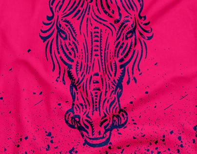 Dark Horse - Health & Fitness