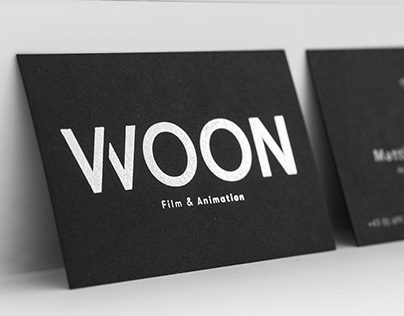 Woon – Film & Animation
