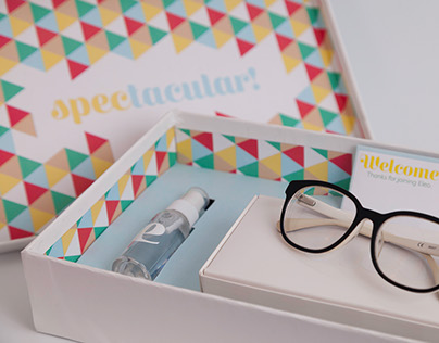 Eleo: A Glasses Company