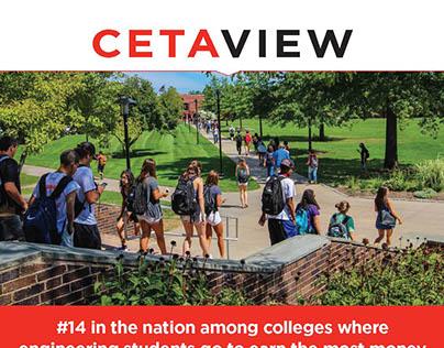 CETAVIEW Top 27 Engineering Schools