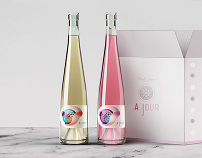A Jour Wine Package